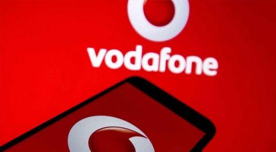 Vodafone'un enerjisi yenilenebilir kaynaktan
