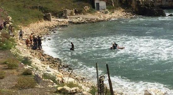 Yasağa rağmen denize girdi... Cesedi 25 saat sonra bulundu