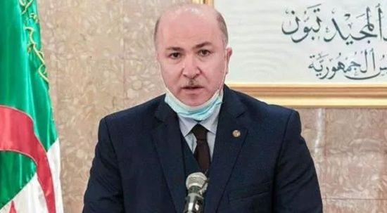 Yeni atanmıştı! Cezayir Başbakanı korona oldu