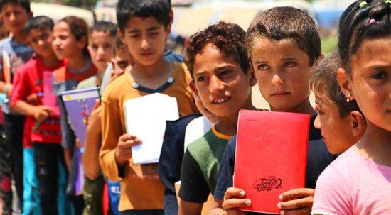 Yunanistan'dan Avrupa'ya mektup: Mülteciler Türkiye'ye gönderilsin
