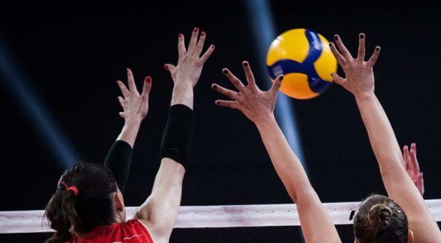2021 Kadınlar Dünya Kulüpler Şampiyonası Türkiye'de yapılacak