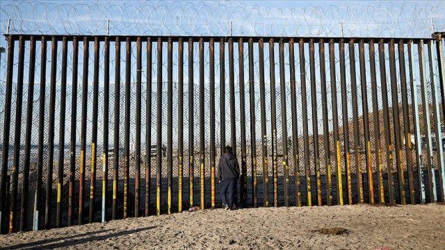 ABD'nin Meksika sınırında 19 binden fazla çocuk yakalandı