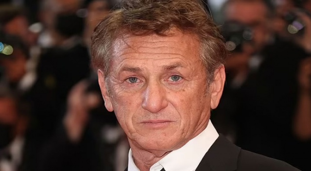 Aktör Sean Penn: Covid aşısı mecburi olmalı