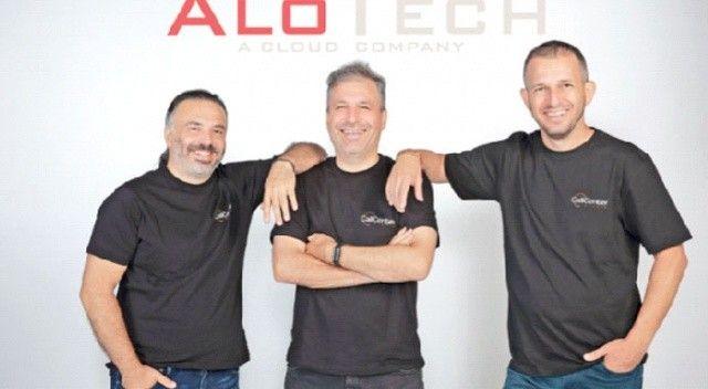AloTech yeni yatırım turunda  üç milyon dolarlık yatırım aldı