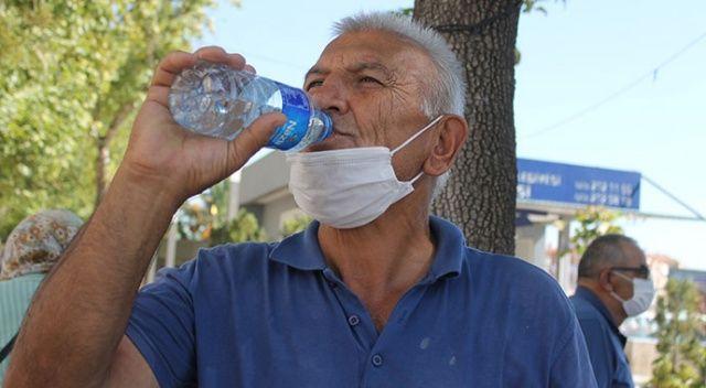 Aydın'da sıcaklık rekoru kırıldı! Valilik yangınlara karşı uyardı