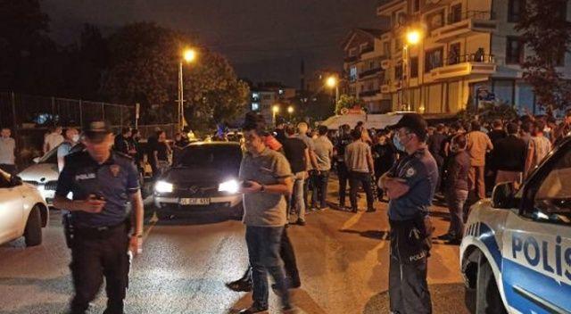 Bakan Soylu, Ankara'da bıçaklı kavgada ölenlerin ailelerini ziyaret etti