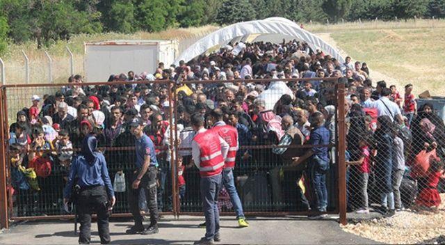 Bakan Soylu'dan mülteci açıklaması