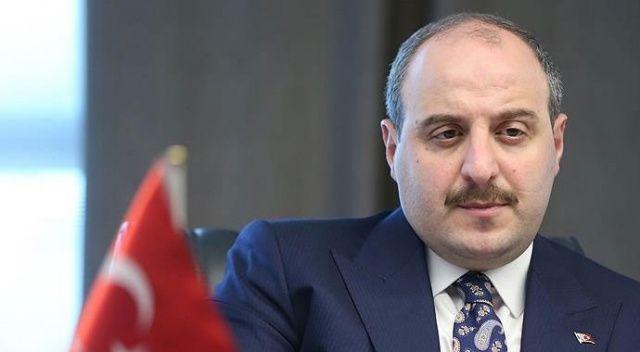Bakan Varank'tan Emre Kınay'ın paylaşımına cevap