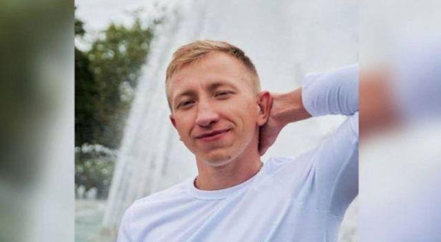 Belaruslu muhalif Başkan, Kiev'de ölü bulundu