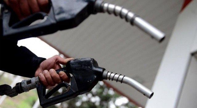 Benzine yapılan indirim pompa fiyatlarına yansımayacak