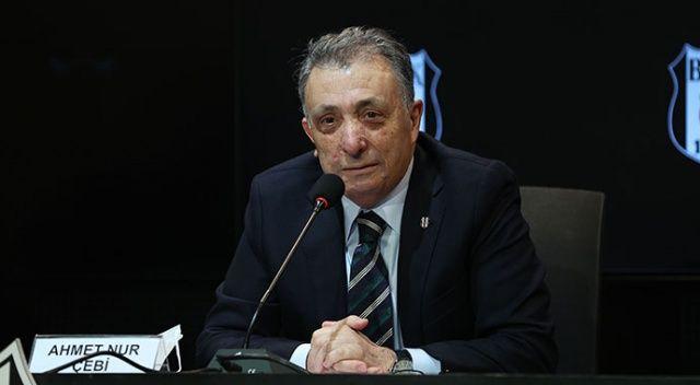 Beşiktaş'ta UEFA cezası ihtimali ortadan kalktı!