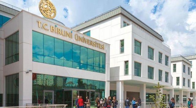 Biruni Üniversitesi 8 öğretim görevlisi alacak