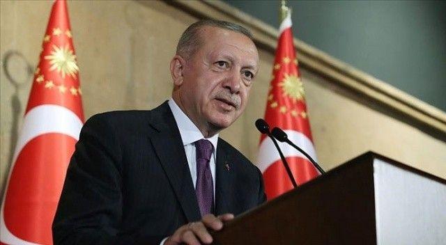 Cumhurbaşkanı Erdoğan: Türkiye yeni bir göç yükünü kaldırama