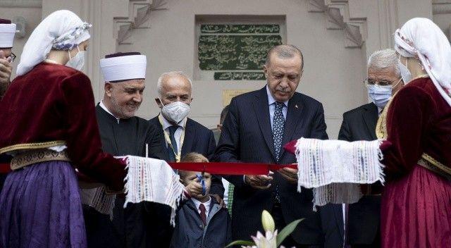 Cumhurbaşkanı Erdoğan: Kâbil için henüz karar vermedik