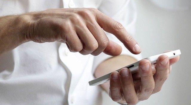 Dakikada 69 milyon mesaj, 197 milyon e-Posta atılıyor