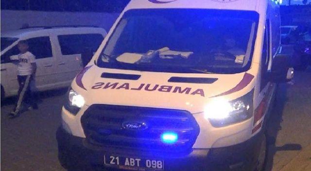 Diyarbakır'daki hayvan otlatma kavgasında 2 kişi canından oldu