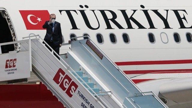 Erdoğan, Bosna Hersek ve Karadağ'a gidecek