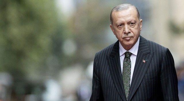 Erdoğan: Taliban'ın açıklamaları ılımlı ama tereddütler var