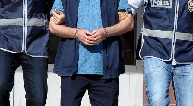 Eski Yargıtay Üyesi İhraç Hakim Yılmaz Tosun yakalandı