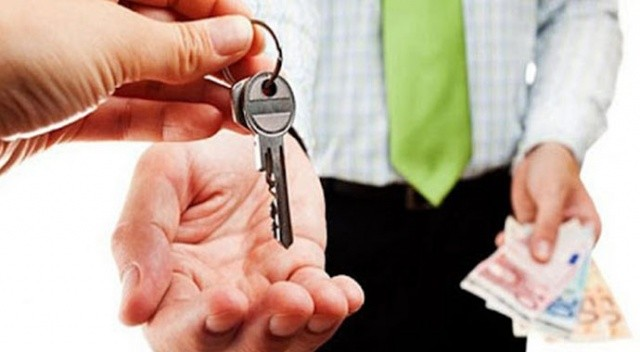"""Ev kiralarında beklenmedik artış: """"Bin liralık ev 2 bin 500 lira oldu"""""""