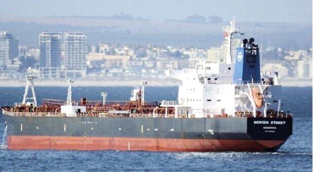 İran'dan İsrail gemisine misilleme saldırısı