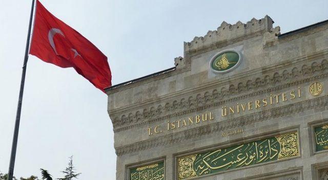 İstanbul Üniversitesi 11 öğretim elemanı alacak