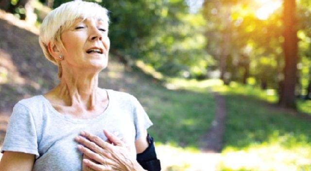 Kalbinizi  sıcak havadan  koruyun