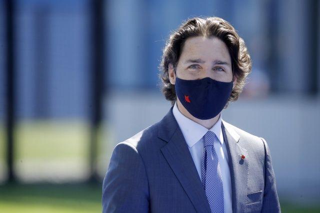 Kanada erken seçim tarihini açıkladı
