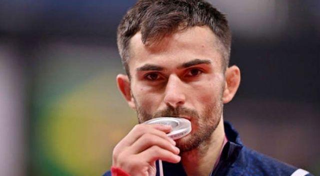 Madalya turu atan Gürcü sporcular ülkelerine gönderildi