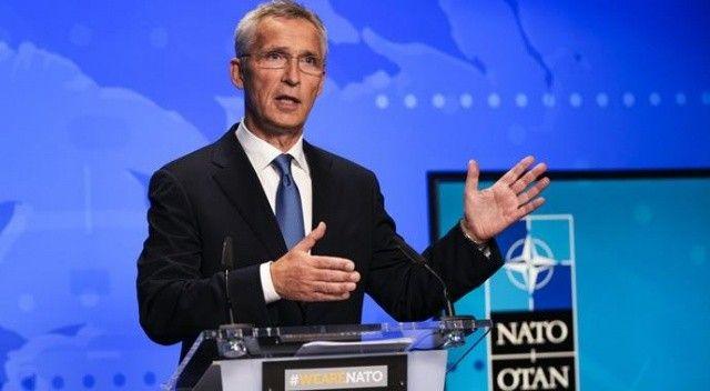 NATO'dan Afganistan çağrısı