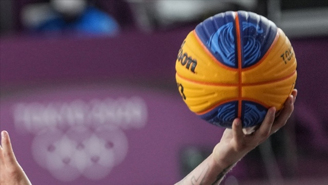 Olimpiyat Oyunlarında erkek basketbolunda ilk finalist ABD oldu