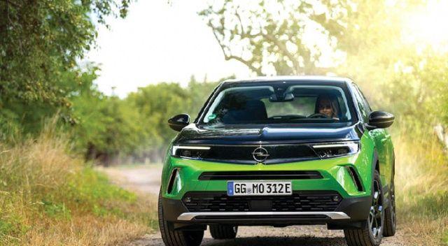 Opel Çin piyasasına elektrikle girecek