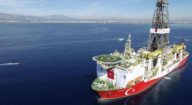 Petrol ve gaz aramalarında yabancının payı azaldı