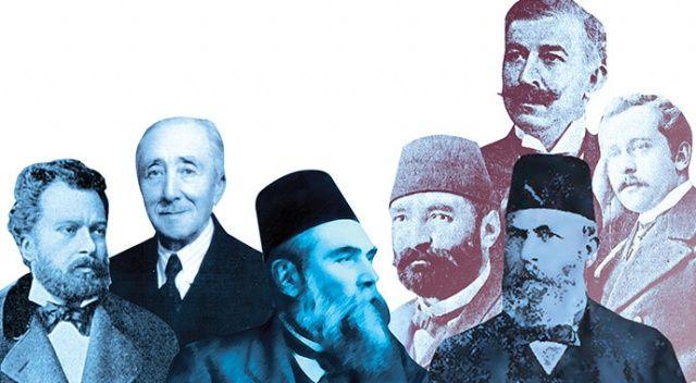 Şair roman karakterleri, Türkiye'deki değişimi anlatıyor