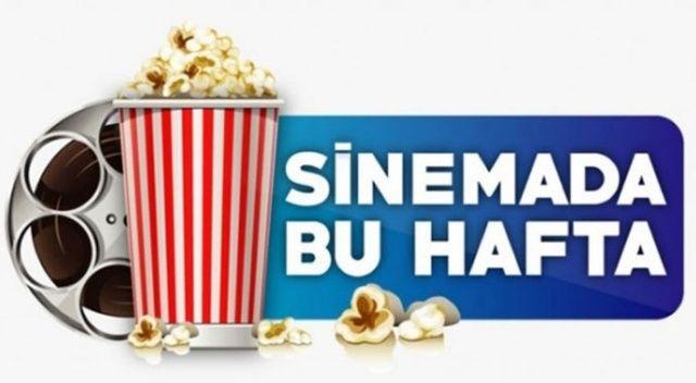 Sinemada bu hafta   20 Ağustos