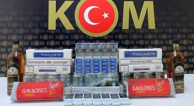 Şırnak'ta terörün finans kaynağına darbe: 26 gözaltı