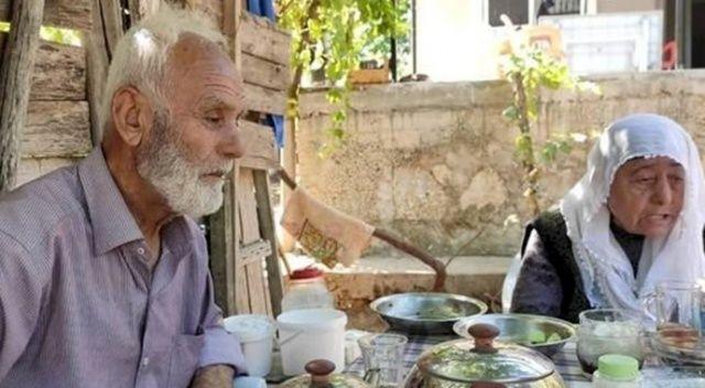 Tarım ilacını vitamin zannederek tüketen yaşlı çift öldü