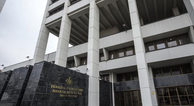 TCMB'den, Güney Kore Merkez Bankası ile swap anlaşması