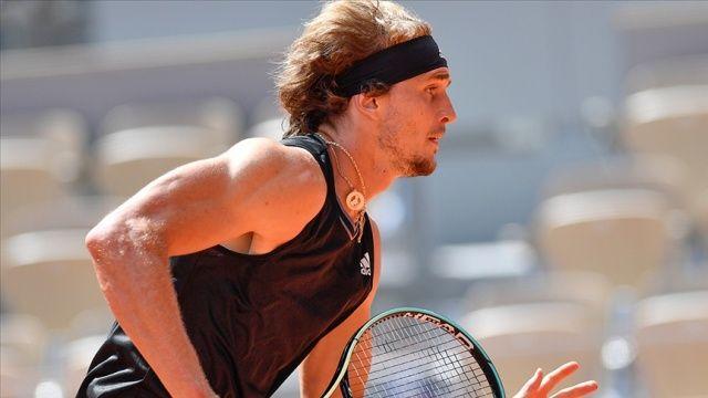 Tokyo'da erkekler tenis şampiyonu Alexander Zverev oldu