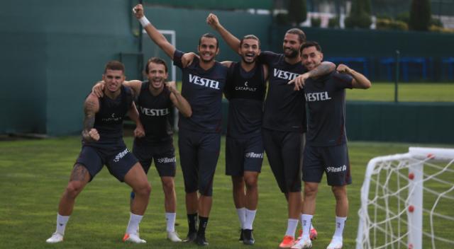 Trabzonspor 51 hafta sonra liderlik koltuğunda