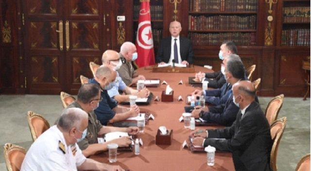 Tunus, Mısır olmayacak