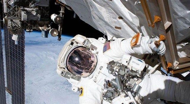 Uluslararası Uzay İstasyonu'na avokado, limon ve dondurma gönderildi