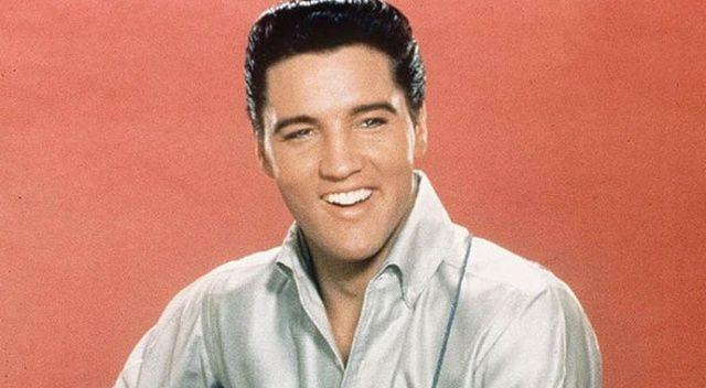 Yeni iddia: Elvis Presley akraba evliliği kurbanı