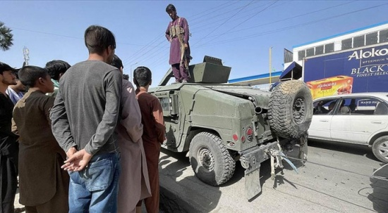 'Taliban, Afganistan İslam Emirliği'ni ilan edecek'