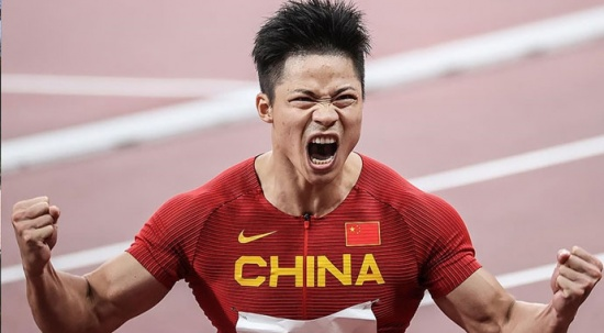 2020 Tokyo Olimpiyatları'nda Çin zirveyi bırakmıyor
