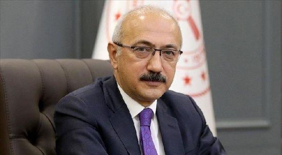 Bakan Elvan: KGF destekli üç yeni mekanizmayı başlatıyoruz