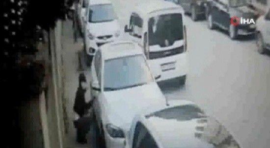 32 araçtan 5 milyon liralık vurgun yapan çete çökertildi