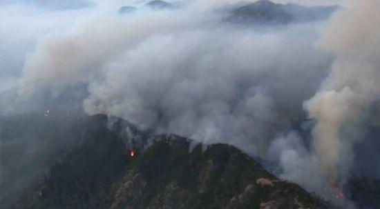 161 yangın kontrol altında, 13 yangın devam ediyor