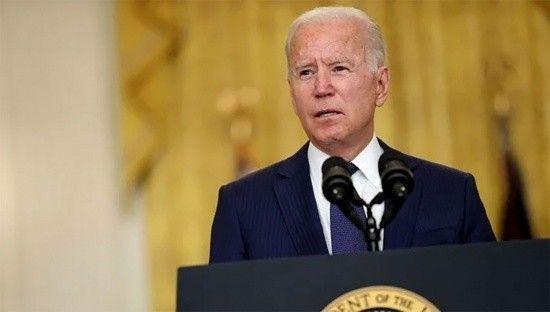 ABD Başkanı Biden'dan 'Kabil'de yeni bir saldırı olabilir' uyarısı