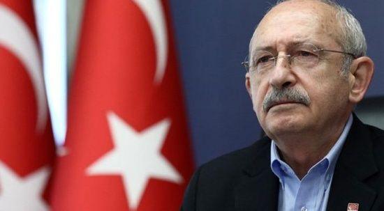 ABD Kılıçdaroğlu'nu yalanladı